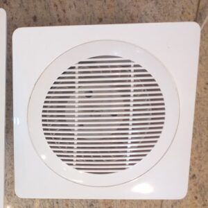 6'' Inches Fan Extractor